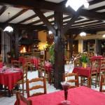 Hotel - Restaurant - Auberge Saint Michel - 9